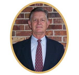 James W. Parrish