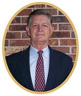 James W Parrish