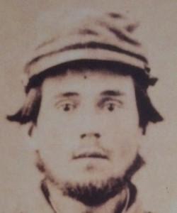 John Rigby cloeup