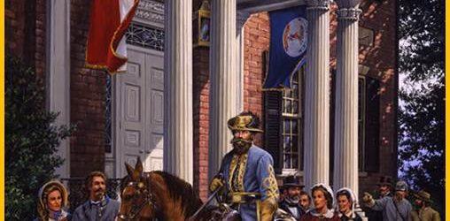 Jeb Stuart Birthday Anniversary